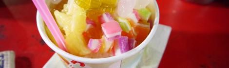 Summer Time : Nam Kang Sai - Glace pilée