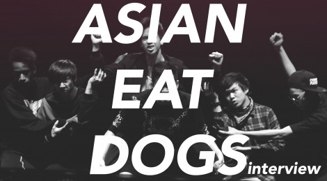 "MIA 7 : ""Asian Eat Dogs"""