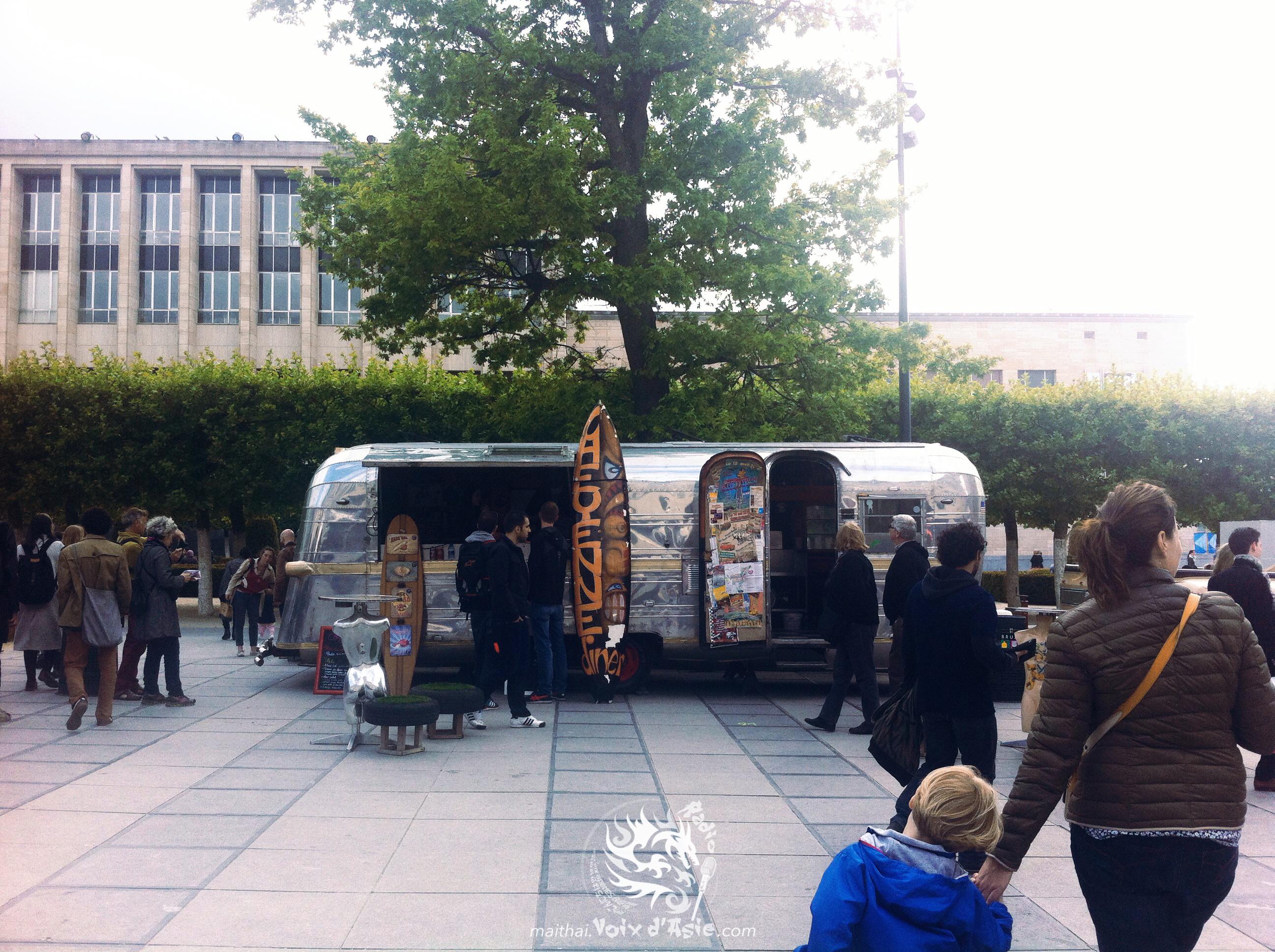 Brussels Foodtruck Festival 2015 |